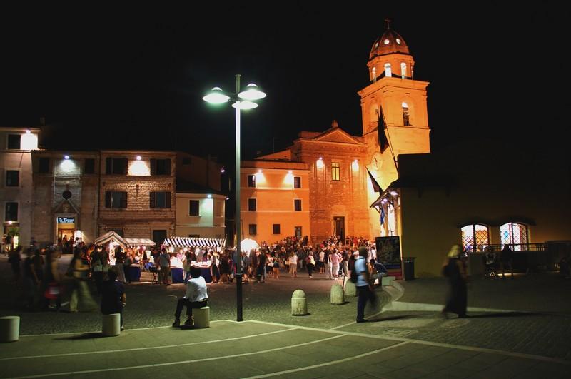 Eventi 2015 Sirolo