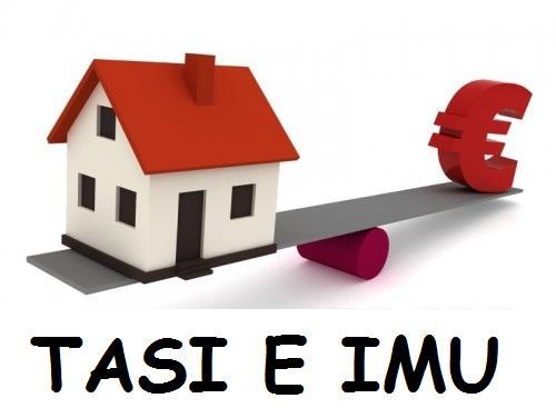 IMU – TASI dal 2016