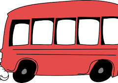 Bus navetta da Taunus al mare e viceversa