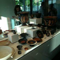 Innaugurato il museo d'arte picena a Numana
